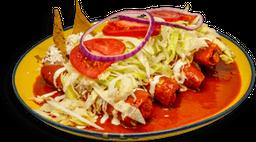 Enchiladas Ahogadas