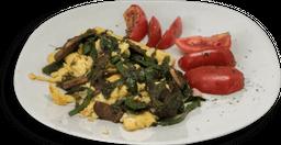 Huevos Toscana