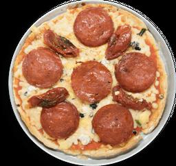 Pizza Prego