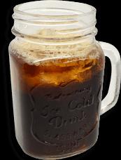 Café Cold Brew Sabor