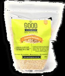 Quinoa aperlada grande 600g