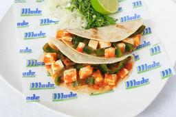 Taco  Rajas