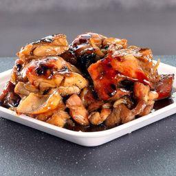 Pollo Bourbon