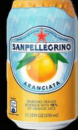 San Pellegrino Aranciatta®
