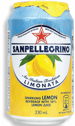 San Pellegrino Limónata®