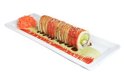 Caramelo Hot Roll
