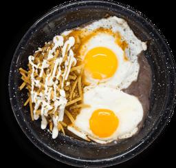 Huevos Avenida 9