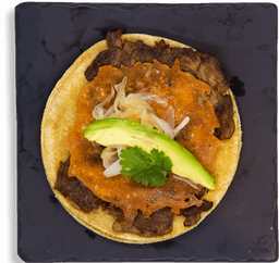 Taco Mau
