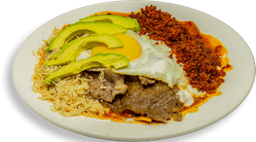 Chilaquiles Presidenciales