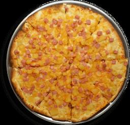 Pizza Hawaiana Especial
