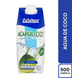 Acapulcoco 500 ml