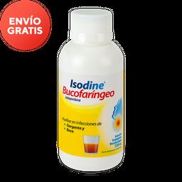 Isodine Bucofaríngeo 120 mL