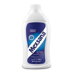 Polvo Desodorante Mexsana Antibacterial Para Pies