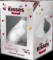 Chocolate Hersheys Kisses Gigante 198 g