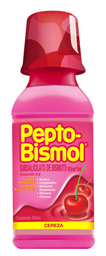 50%OFF en 2°U Pepto-Bismol Cereza 118 mL