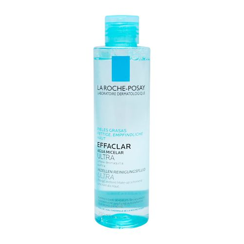 Agua Micelar Piel Grasa Effaclar Ultra de La Roche Posay