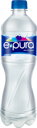 Agua Epura 600 mL