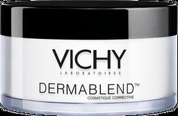 Polvo Fijador De Maquillaje Traslucido, Dermablend Vichy 28G