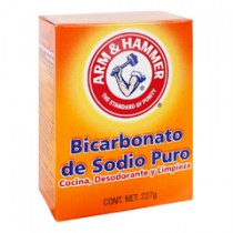 Bicarbonato de Sodio Arm & Hammer 227 g