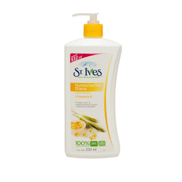 St. Ives Crema Corporal Humectacion Diaria Vitamina E