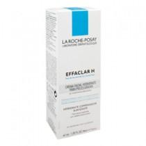Crema Hidratante Piel Grasa Effaclar H de La Roche Posay