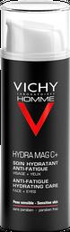 Hidratante Facial Hydra Mag C+ Vichy Homme 50Ml