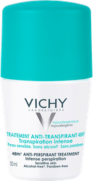 Desodorante/Anti-Transpirante Regulador 48H Vichy 50Ml