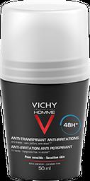 Desodorante Y Anti-Transpirante 72H Vichy Homme 50Ml
