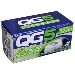 Qg5 Caja