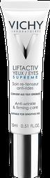 Crema Efecto Lifting Antiedad Contorno Ojos Liftactiv Supreme