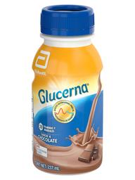 Glucerna Chocolate