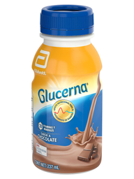 Glucerna Chocolate