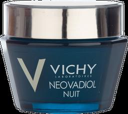 Crema Menopausia Anti-Edad Neovadiol Complejo De Noche Vichy
