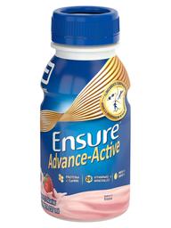 Ensure Advance Fresa