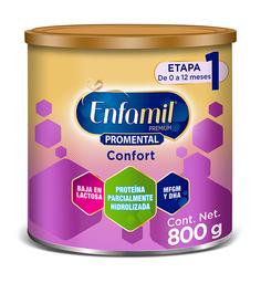 Fórmula Para Lactantes Enfamil Premium Confort 0 a 12 Meses