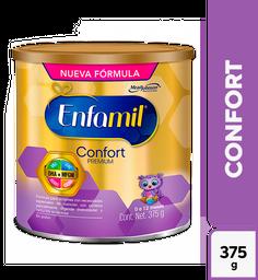 Fórmula Para Lactantes Enfamil Premium Confort 0 A 12 Meses 375G