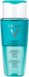 Desmaquillante Bifasico Ojos Pureté Thermale Vichy 150Ml