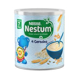 Cereal Nestum 4 Cereales