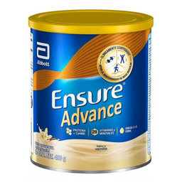 Ensure Advance Vainilla 400 g