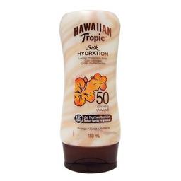 Hawaiian Tropic ProtectorSilk Hydration 50 Fps En Loción