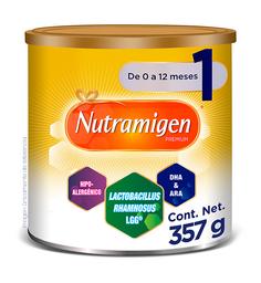 Fórmula Para Lactantes Nutramigen Premium Lgg 0 a 12 Meses