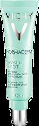 Tratamiento En Gel Normaderm Hyaluspot Vichy 15Ml