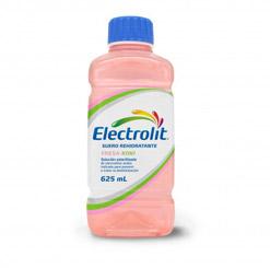 Pisa Electrolit Fresa Kiwi 625 mL LíquidoCloruro de sodio 12 mg