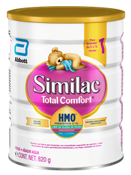 Similac Total Comfort 820 g