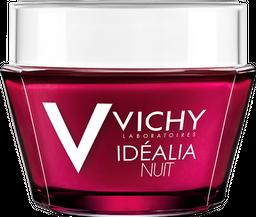 Crema De Noche Anti-Edad Idéalia Vichy 50Ml