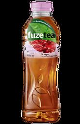 Fuze Tea Negro Frutos Rojos