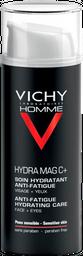 Anti-Transpirante Sudoración Extrema 72H Vichy 50Ml