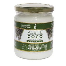 Aceite de Coco a de Coco Extra Virgen