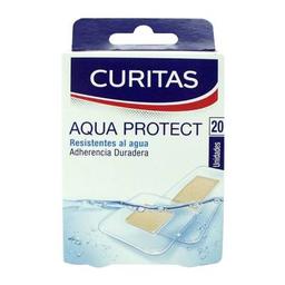 Curitas Aqua Protect Caja