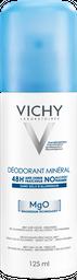 Desodorante Mineral Aerosol 48H Vichy 125Ml